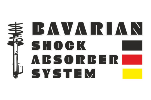 Bavarian Shock Absorber System